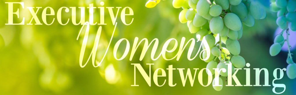 Executive Women's Networking In Post Picture